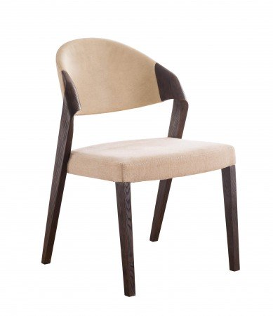 Alfrank Designs Geo Dining Chair