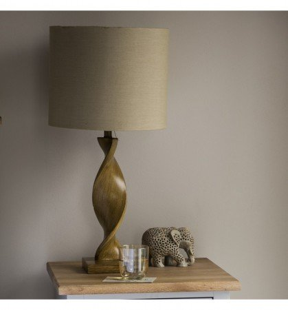 Gallery Argenta Table Lamp