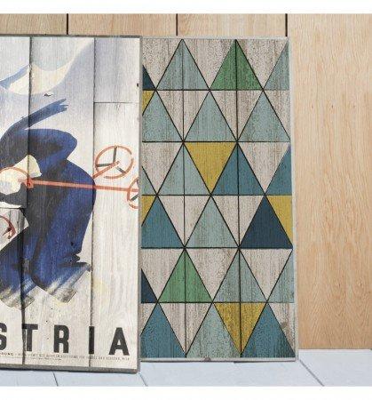 Gallery Niva Wall Art Rectangle
