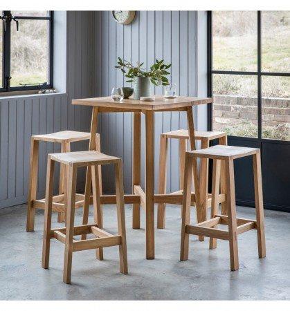 Gallery Kielder Bar Table