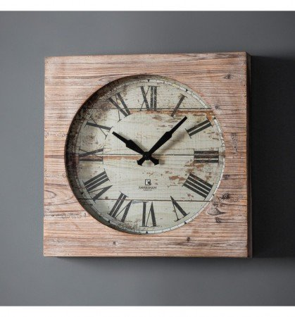 Gallery Ashdown Clock