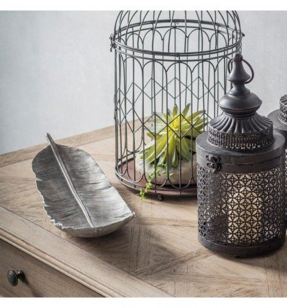 Gallery Cavalier Feather Tray