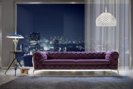 Calia Italia Belle Epoque Sofa