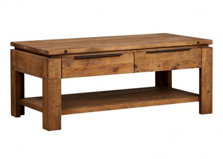 Mark Webster New York Coffee Table