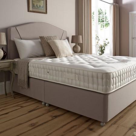 Harrison Ruby 8700 Bed