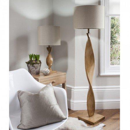 Gallery Argenta Floor Lamp