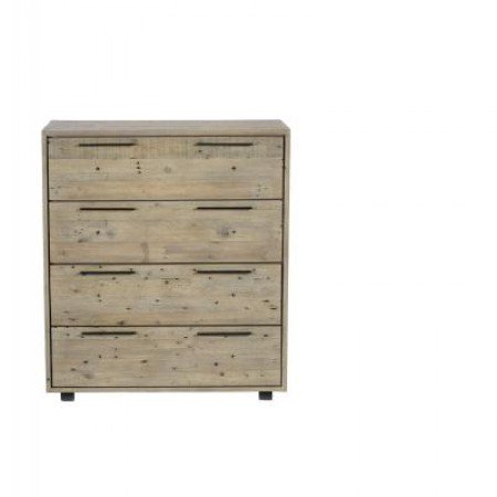 Baker Calais 4 Drawer Chest