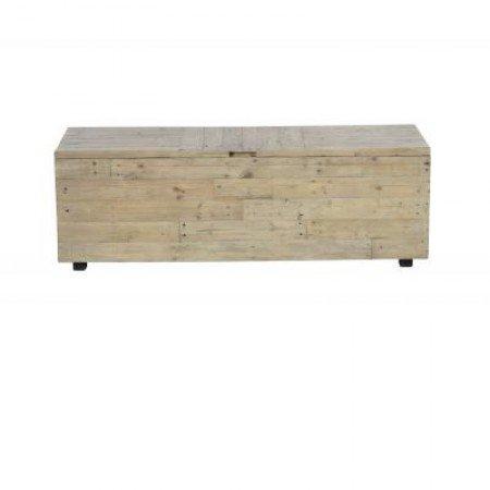 Baker Calais Blanket Box