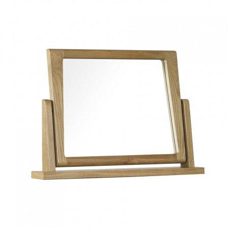 Mark Webster Ava Pedestal Mirror