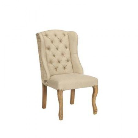 Baker Vintage Classic Admiral Dining Chair
