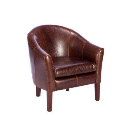 Baker Carlos Tub Chair