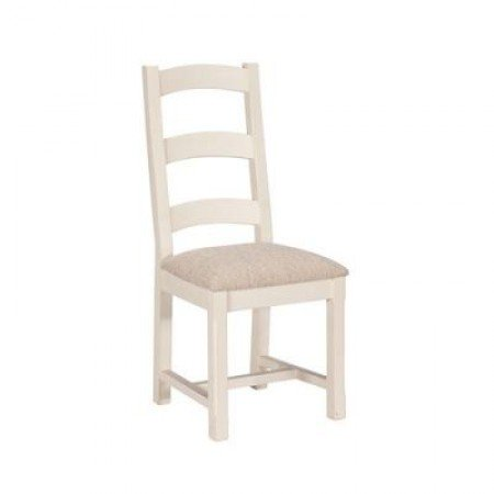 Baker Cotswold Upholstered Dining Chair