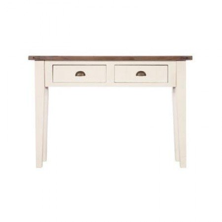 Baker Cotswold Console Table