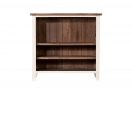 Baker Cotswold Low Bookcase