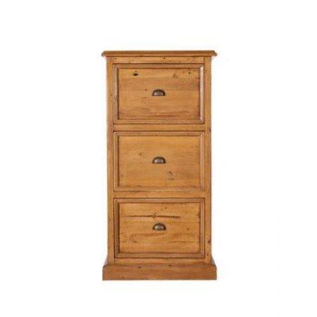 Baker Cranfield Filing Cabinet