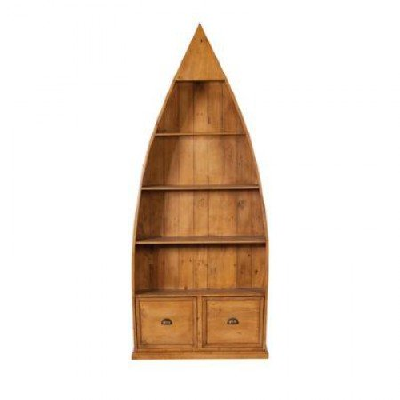 Baker Cranfield Dingy Bookcase
