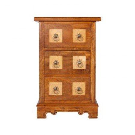 Baker Flagstone Apothecary Cabinet