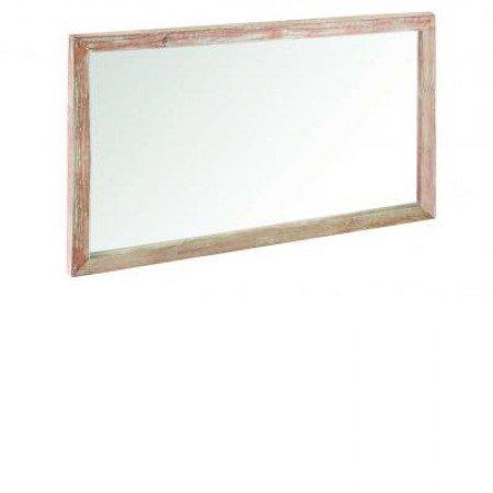Baker Geo Wall Mirror