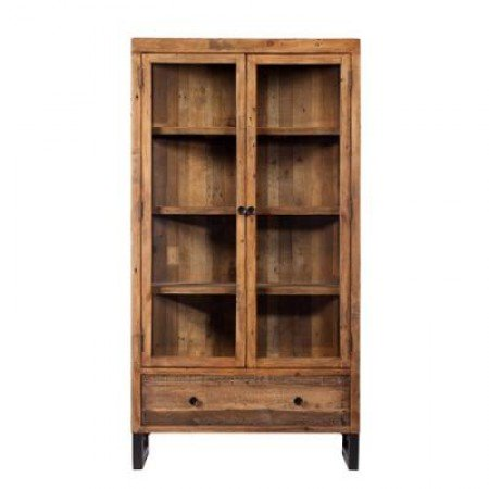 Baker Nixon Display Cabinet