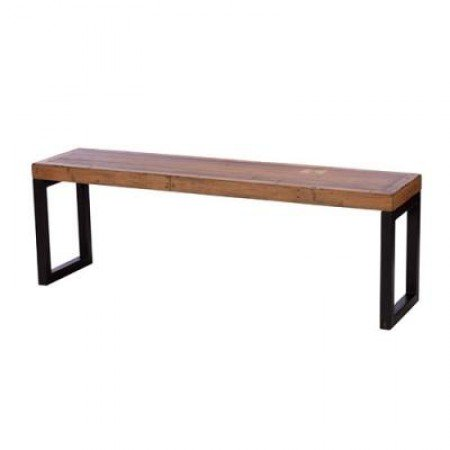 Baker Nixon Large Bench