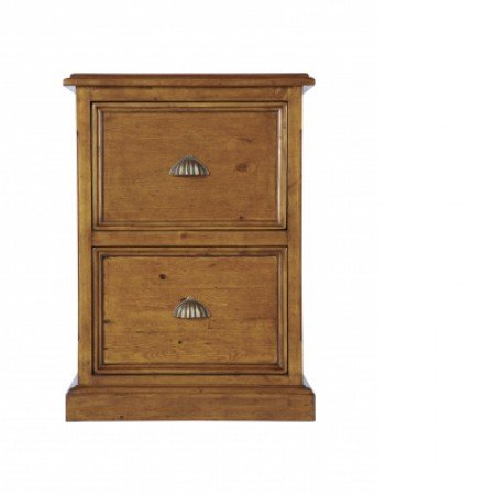 Baker Lifestyle Small Filing Cabinet