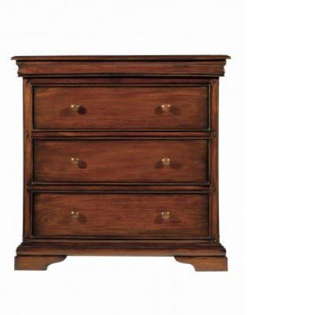 Baker Normandie Chest of 3 Drawers