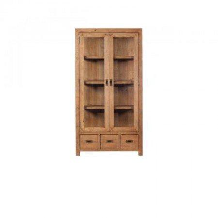 Baker Sienna Display Cabinet