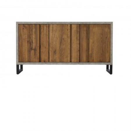 Baker Soho Kentish Wide Sideboard