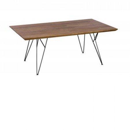 Baker Soho Slight Dining table