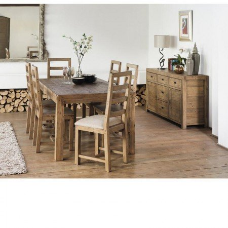Baker Sienna Dining Table