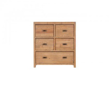 Baker Sienna Small Chest of Drawers