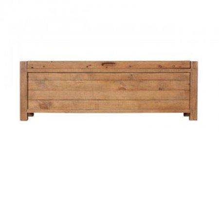 Baker Sienna Blanket Box