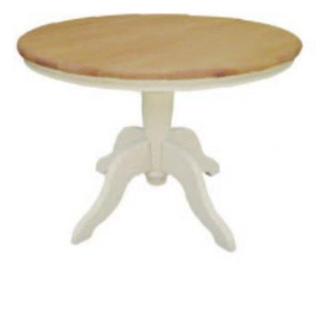 Baker Tenby Round Dining Table