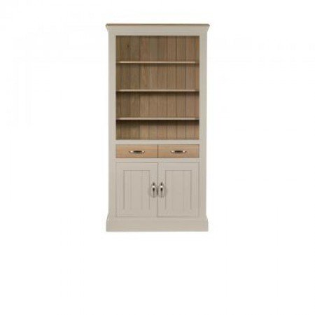 Baker Tenby Large Bookcase