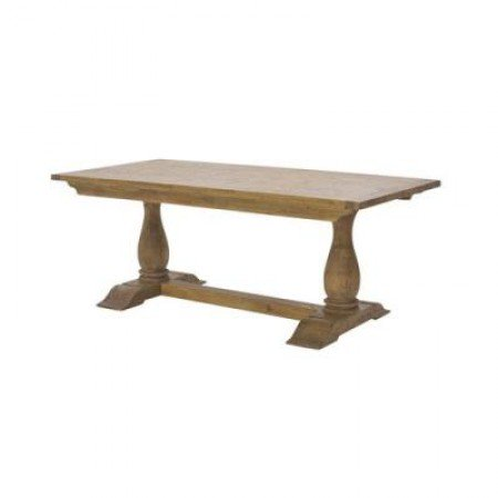 Baker Vintage Classic Dining Table
