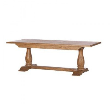 Baker Vintage Classic Extending Dining Table