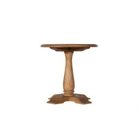 Baker Vintage Classic Lamp Table