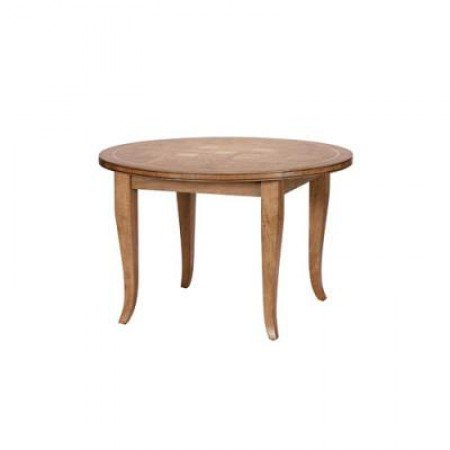 Baker Windrush Round Dining Table