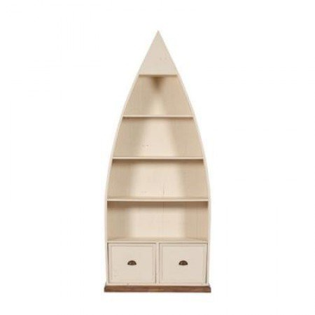 Baker Cotswold Dingy Bookcase