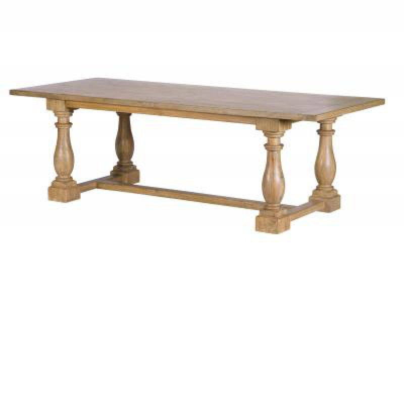 Baker Hardy Alanta Dining Table