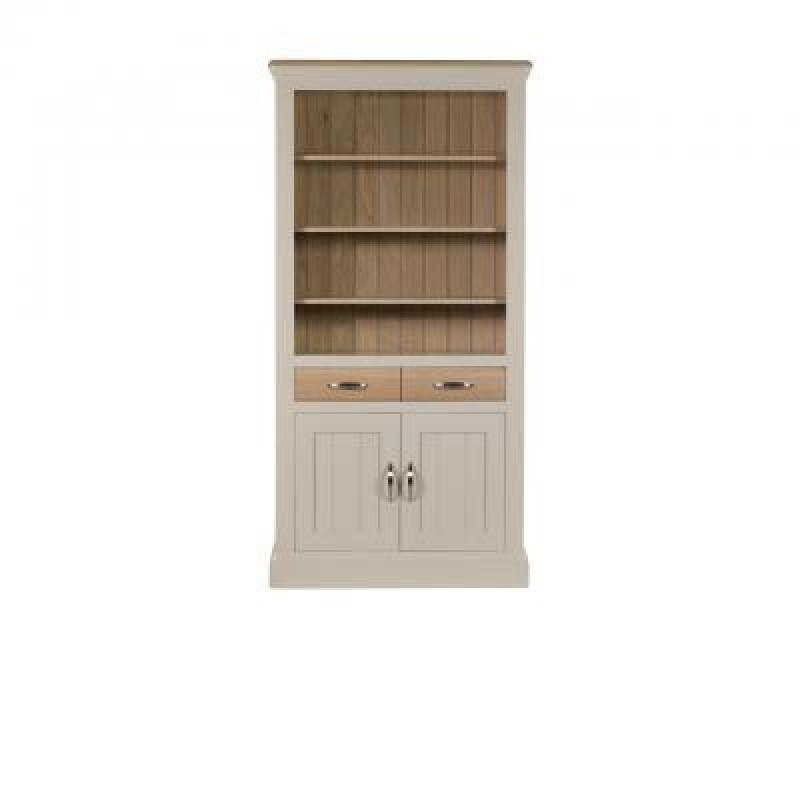 Baker Tenby Large Bookcase