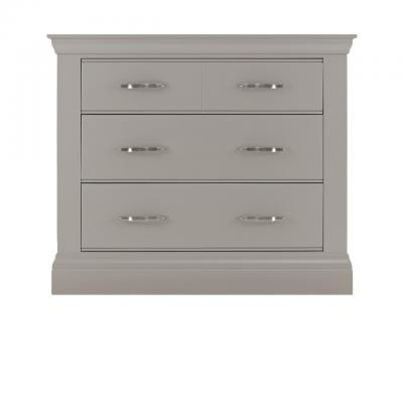 Baker Valencia 2+2 Chest of Drawers