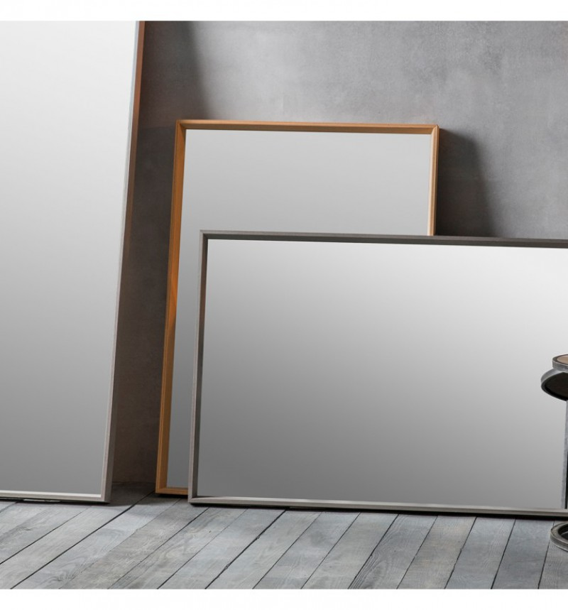 Gallery Comet Mirror