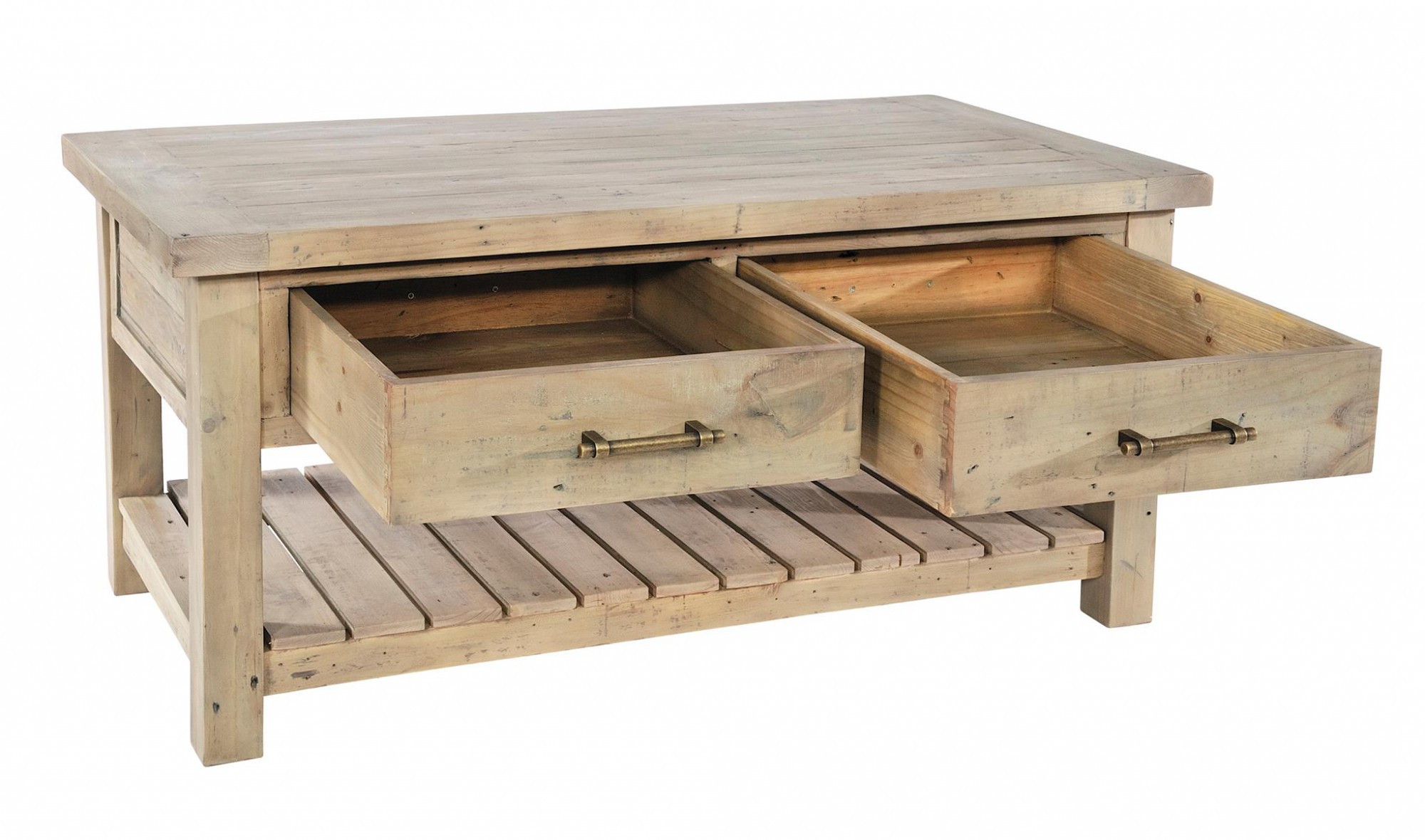 Rowico Driftwood Coffee Table