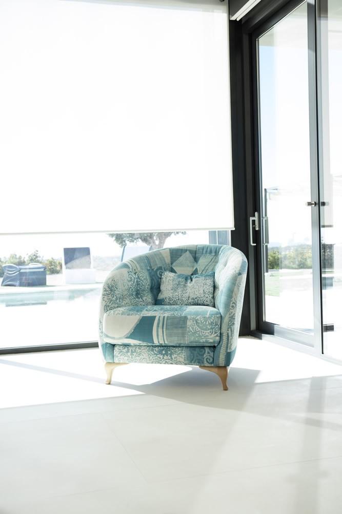 Fama Astoria Sofa Suite