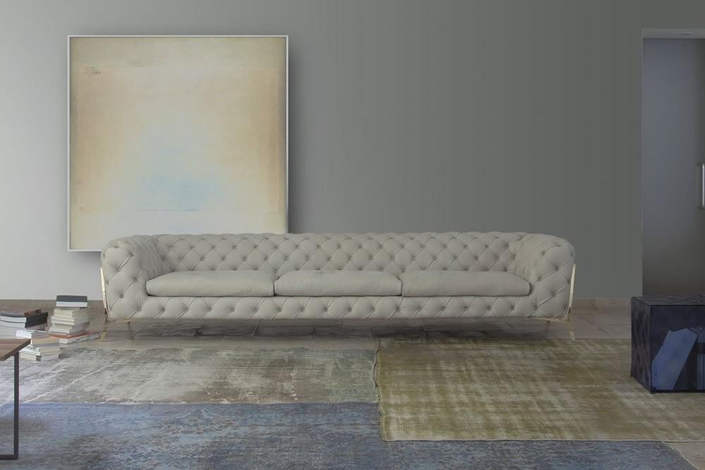 Calia Italia Belle Epoque Sofa Sofas Sofas