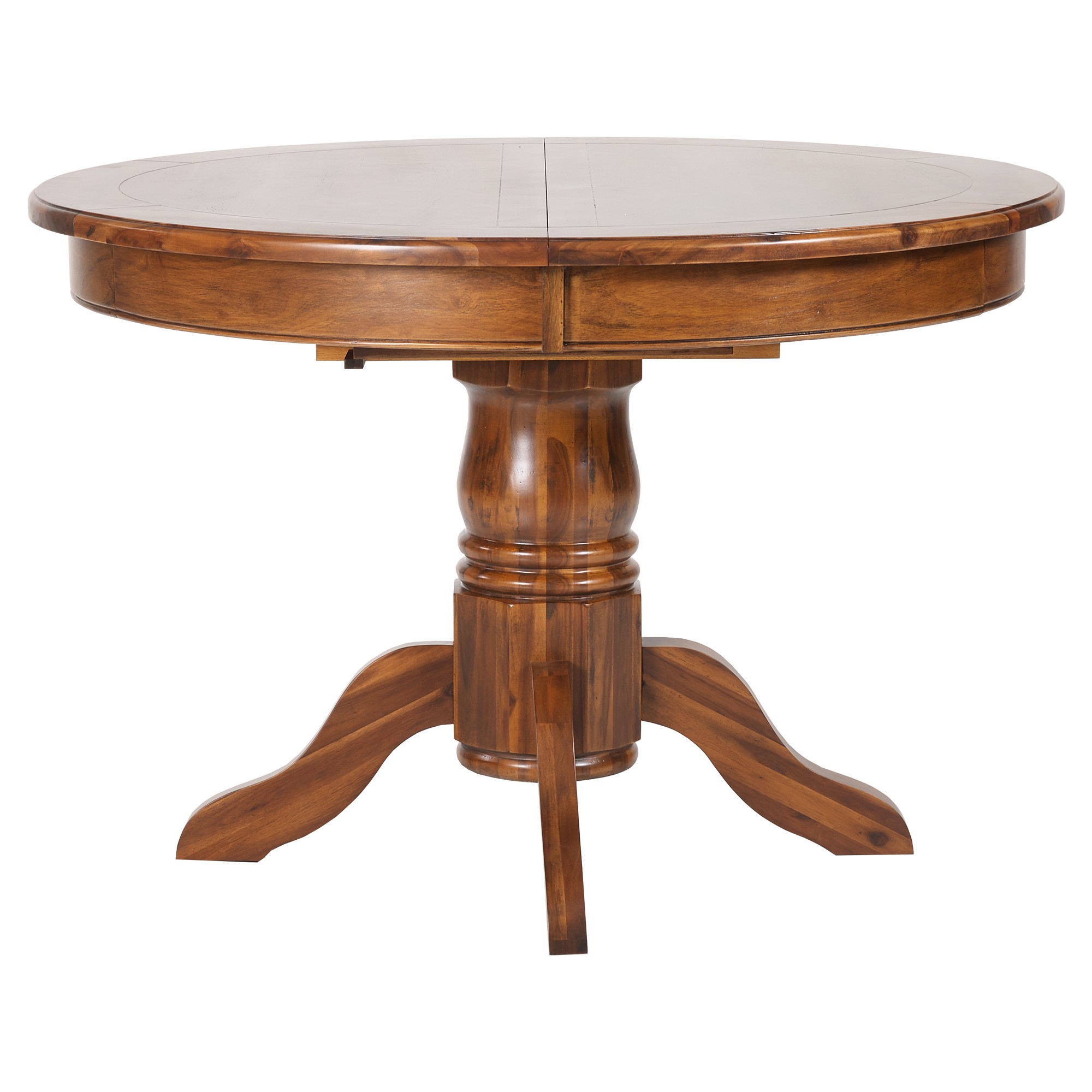 Chaucer Round Extending Dining Table