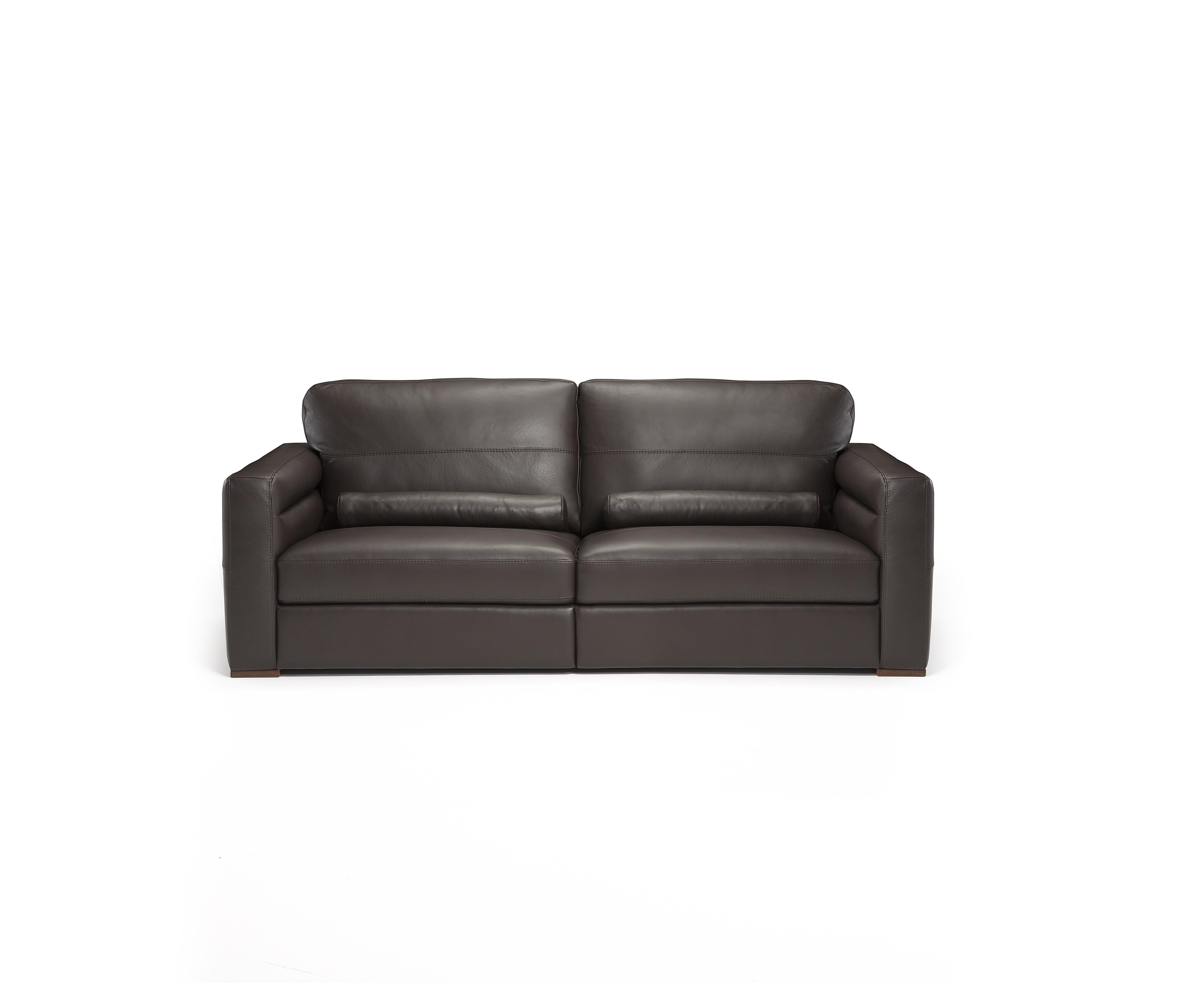Marinelli david italian leather sofa for Italian leather sofa
