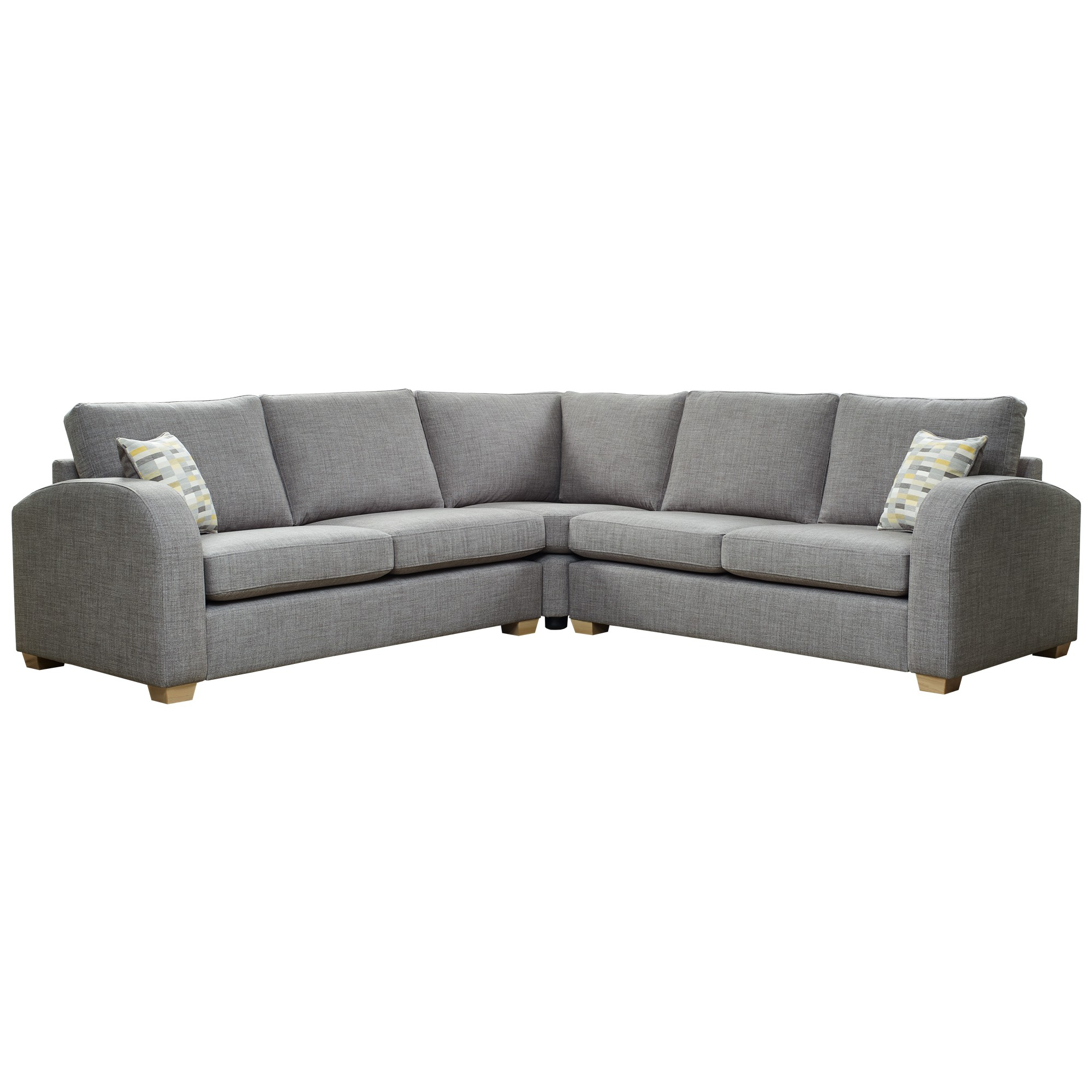 Mark Webster New York Corner Group Sofa