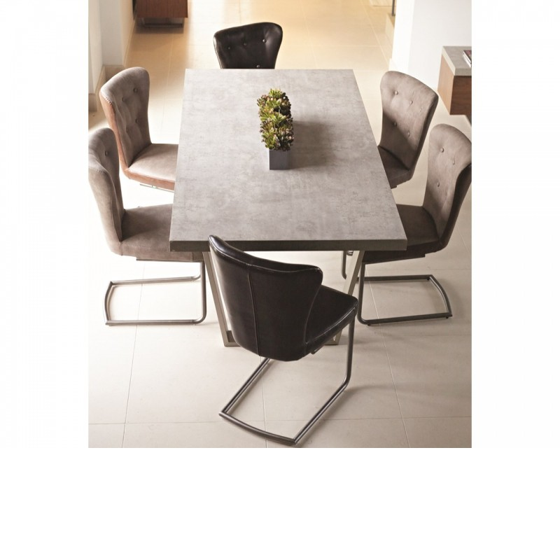Petra Dining Table